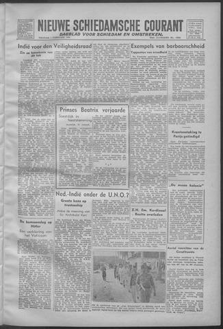 Nieuwe Schiedamsche Courant 1946-02-01