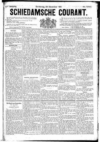 Schiedamsche Courant 1910-12-29
