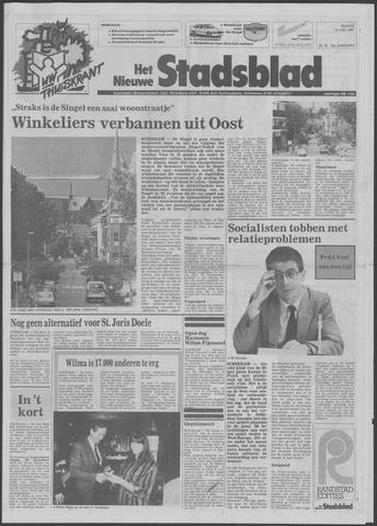 Het Nieuwe Stadsblad 1987-06-19