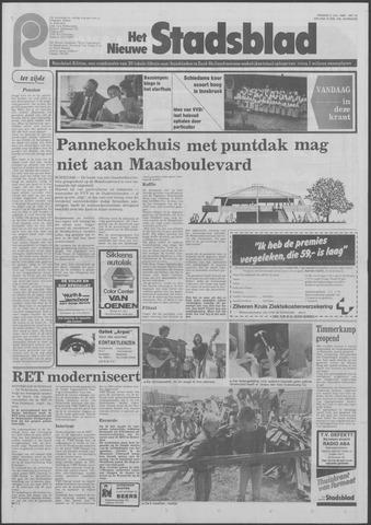 Het Nieuwe Stadsblad 1982-07-02