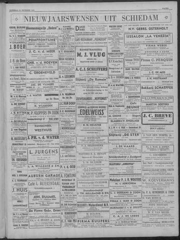 Nieuwe Schiedamsche Courant 30 December 1950 Pagina 9