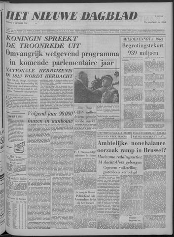 Nieuwe Schiedamsche Courant 1962-09-18