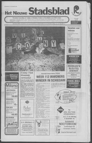Het Nieuwe Stadsblad 1976-12-01