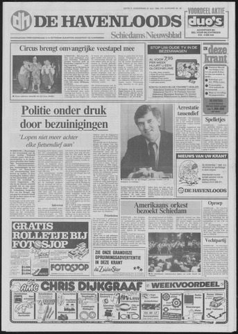 De Havenloods 1988-07-21