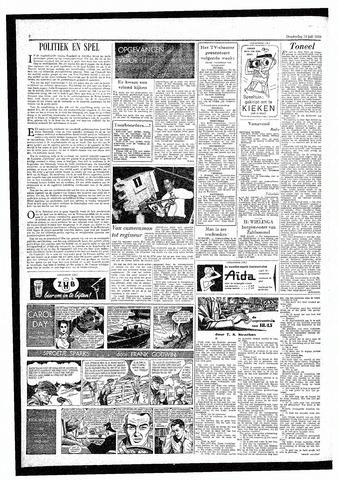 Rotterdamsch Parool / De Schiedammer 1959-07-16