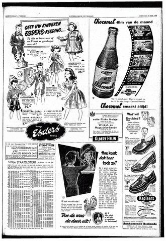 Rotterdamsch Nieuwsblad / Schiedamsche Courant / Rotterdams Dagblad / Waterweg / Algemeen Dagblad 1953-05-19