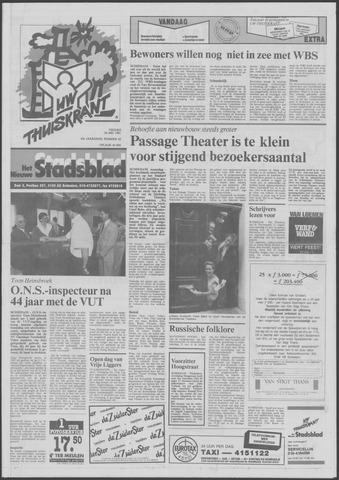 Het Nieuwe Stadsblad 1991-05-24