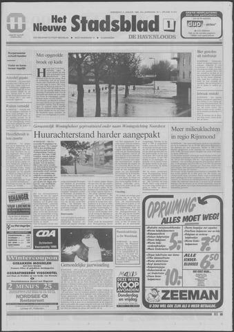 Het Nieuwe Stadsblad 1995