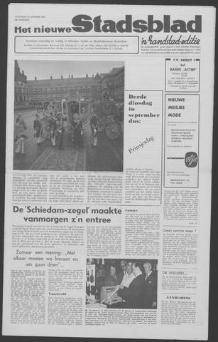 Het Nieuwe Stadsblad 1968-09-18