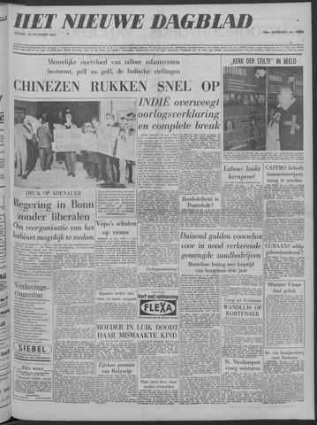 Nieuwe Schiedamsche Courant 1962-11-20
