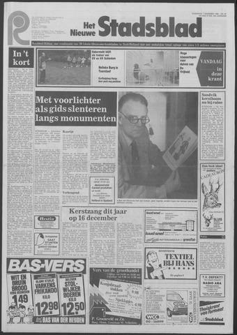 Het Nieuwe Stadsblad 1983-12-07