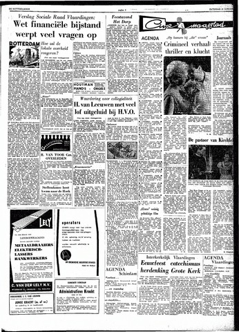 Trouw / De Rotterdammer 1963-01-12