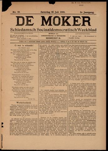 De Moker 1902-07-26