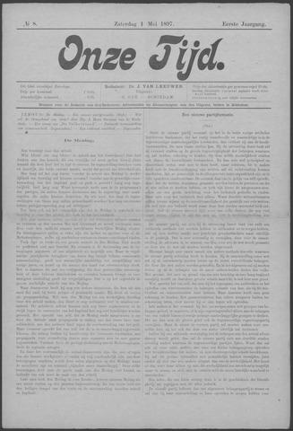 Onze Tijd 1897-05-01