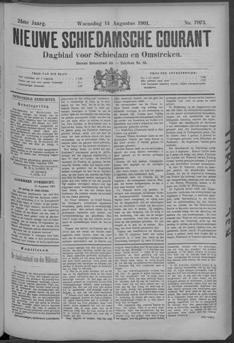 Nieuwe Schiedamsche Courant 1901-08-14