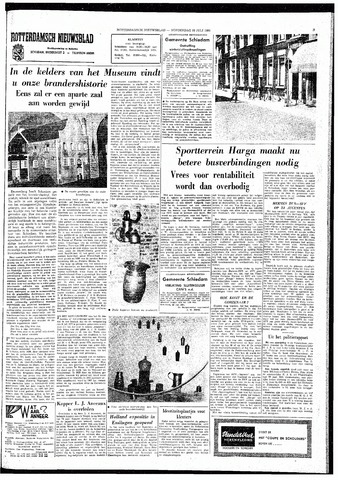 Rotterdamsch Nieuwsblad / Schiedamsche Courant / Rotterdams Dagblad / Waterweg / Algemeen Dagblad 1964-07-30