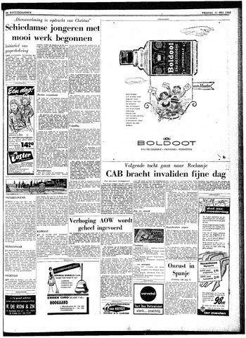 Trouw / De Rotterdammer 1962-05-11