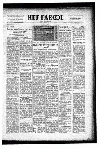 Rotterdamsch Parool / De Schiedammer 1946-03-18