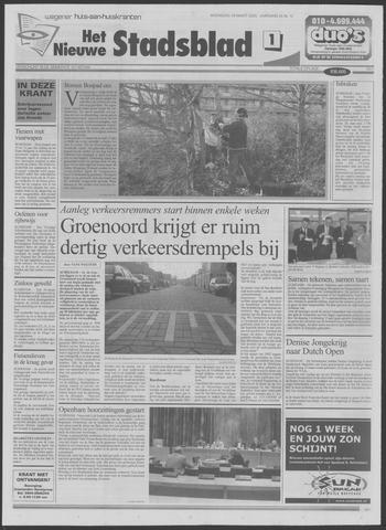 Het Nieuwe Stadsblad 2003-03-19