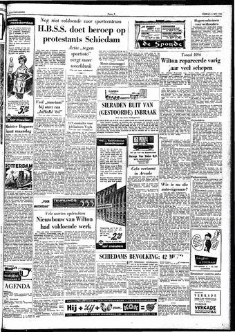 Trouw / De Rotterdammer 1964-05-08