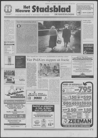 Het Nieuwe Stadsblad 1994-09-14