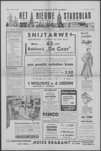 Het Nieuwe Stadsblad 1956-12-07