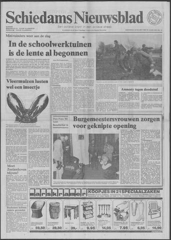 Schiedams Nieuwsblad 1980-03-26