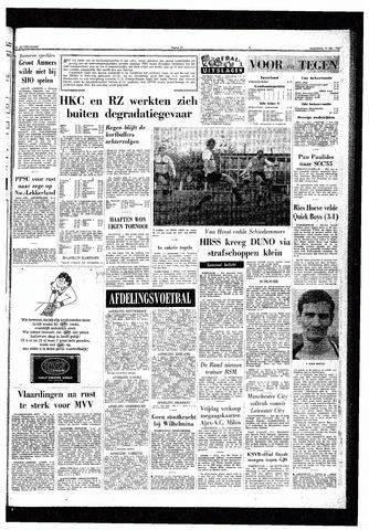 Trouw / De Rotterdammer 1969-05-19
