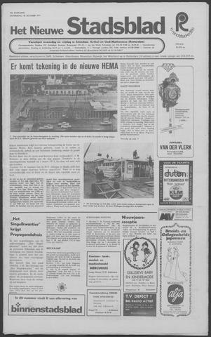 Het Nieuwe Stadsblad 1971-12-30