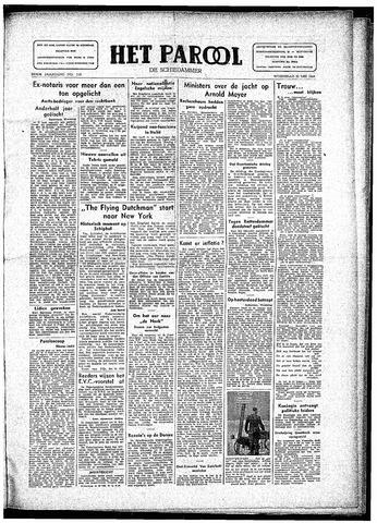 Rotterdamsch Parool / De Schiedammer 1946-05-22