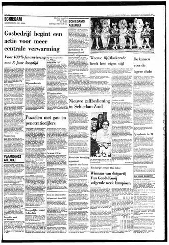 Rotterdamsch Nieuwsblad / Schiedamsche Courant / Rotterdams Dagblad / Waterweg / Algemeen Dagblad 1968-02-22