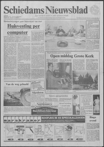 Schiedams Nieuwsblad 1982-03-31