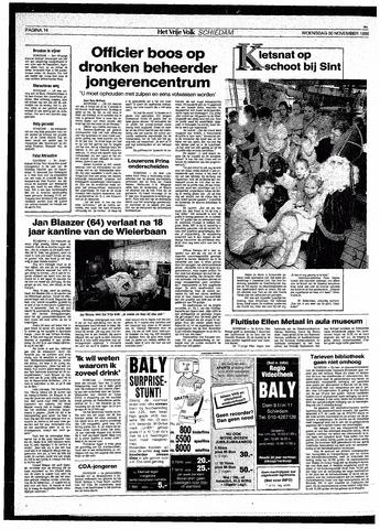 Het Vrije volk 1988-11-30
