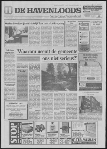 De Havenloods 1990-04-12
