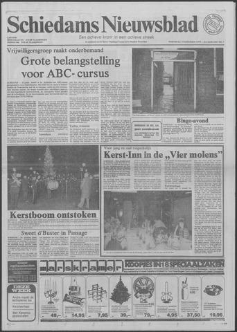 Schiedams Nieuwsblad 1979-12-19