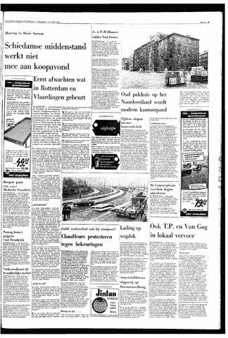 Rotterdamsch Nieuwsblad / Schiedamsche Courant / Rotterdams Dagblad / Waterweg / Algemeen Dagblad 1968-03-01