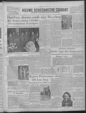 Nieuwe Schiedamsche Courant 1949-08-16