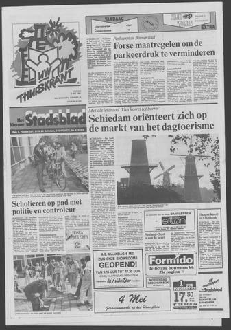Het Nieuwe Stadsblad 1991-05-03