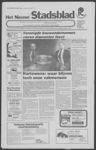 Het Nieuwe Stadsblad 1979-11-23