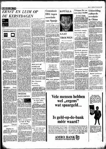Rotterdamsch Parool / De Schiedammer 1966-12-27