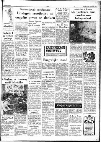 Trouw / De Rotterdammer 1967-11-25