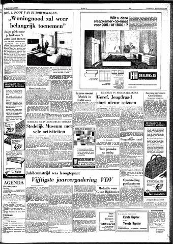Trouw / De Rotterdammer 1966-09-09