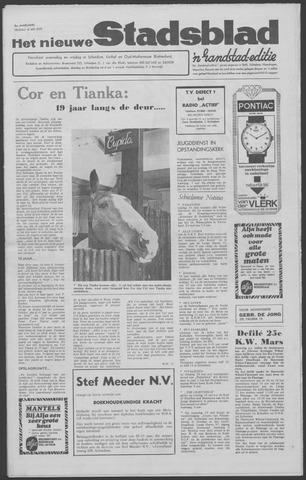 Het Nieuwe Stadsblad 1969-05-16