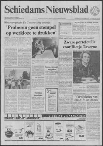 Schiedams Nieuwsblad 1978-08-16