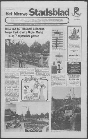 Het Nieuwe Stadsblad 1977-07-29