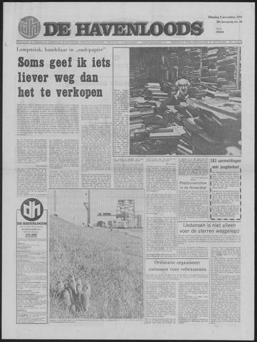 De Havenloods 1971-11-09