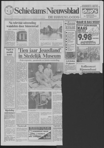 De Havenloods 1987-01-20