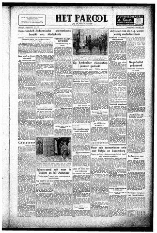 Rotterdamsch Parool / De Schiedammer 1947-03-31