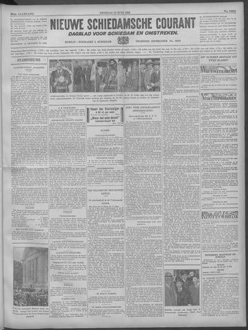 Nieuwe Schiedamsche Courant 1933-06-13