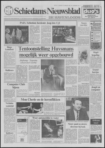 De Havenloods 1988-01-12